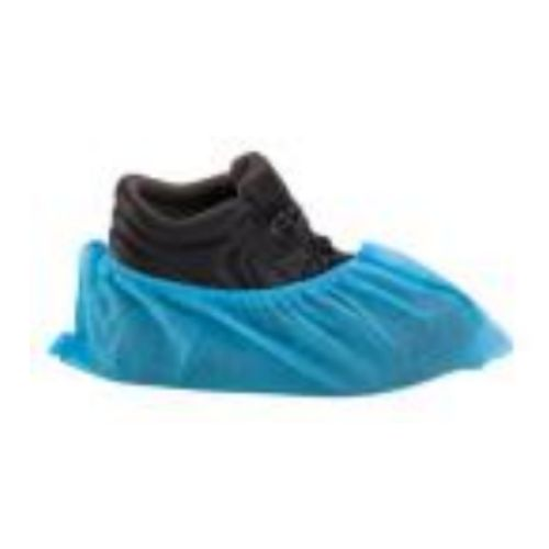 Disposable Shoe Cover Non-Woven 100pcs Pack