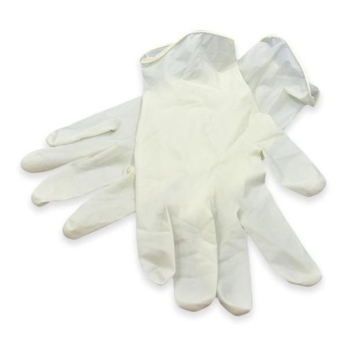 Sterile Latex - Surgical Gloves - Powder Free - 50 Units