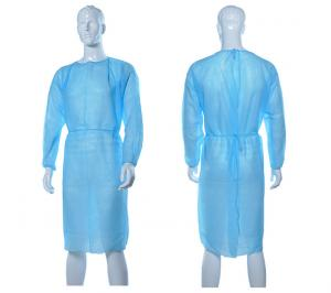 50gsm Non-Woven Hospital Gowns