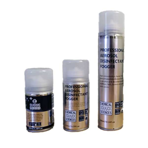 Disinfecting Foggers 150 ml
